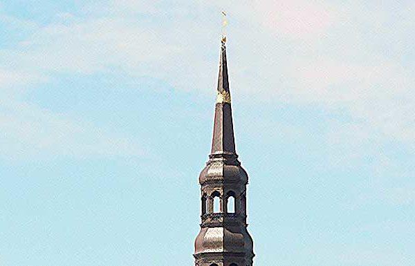 Hauptkirche Hamburg St. Katharinen