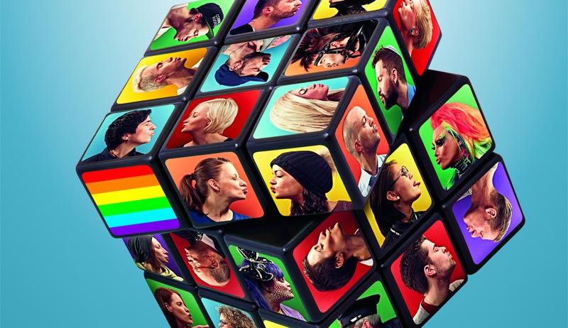 Hamburg Pride 25.7. – 3. August  2014 – CSD Hamburg