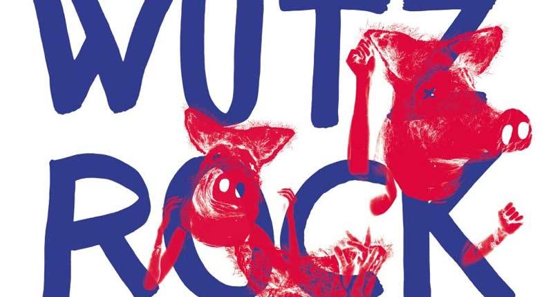 Wutzrock – Rock-Festival umsonst und draußen