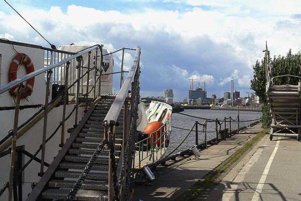 Baakenhafen 2010