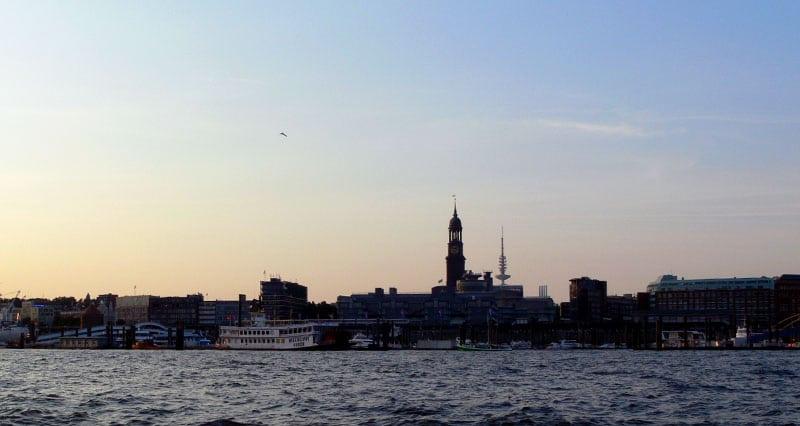 Städtereise nach Hamburg online buchen