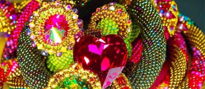 Beaders Best 2013 – Perlenkunst-Messe in Hamburg