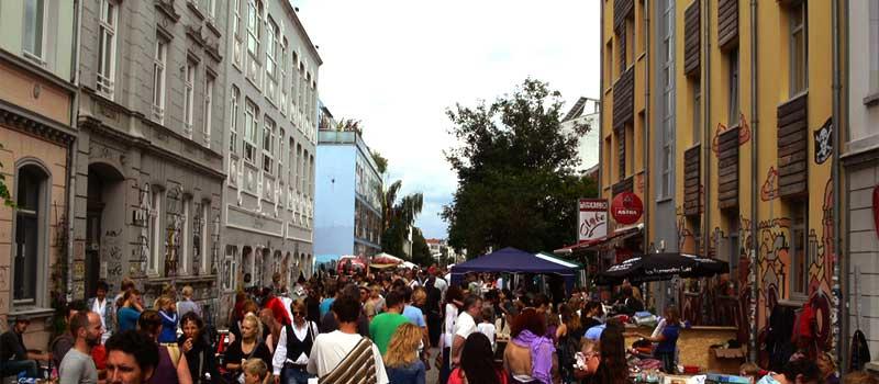 Bernstorffstraßenfest 2013