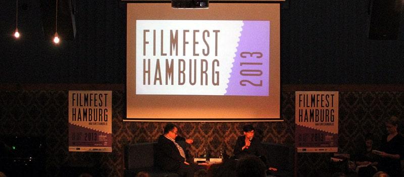 21. Filmfest Hamburg