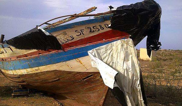 Lampedusa in St. Pauli