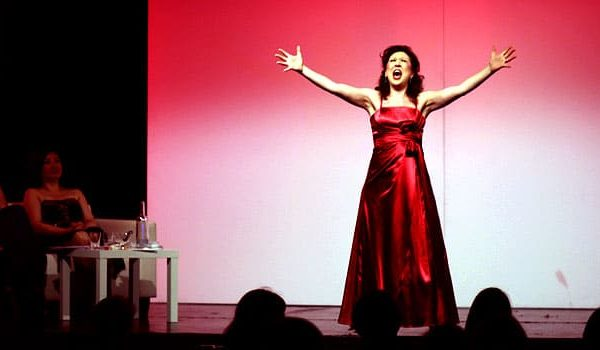 Theaternacht im Opernloft Hamburg