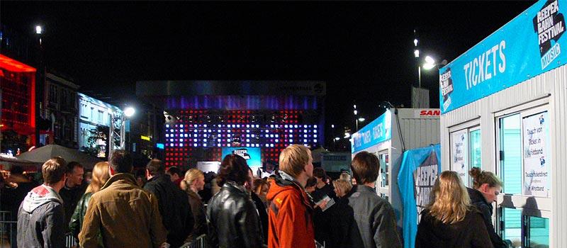 Darauf freue ich mich beim Reeperbahn Festival 2014