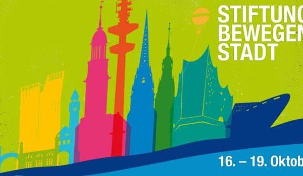 Hamburger Stiftungstage 2013