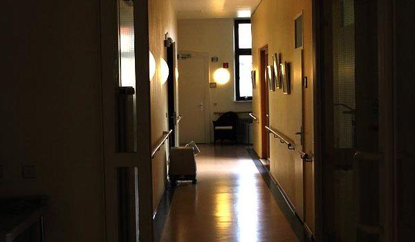 hospiz Hamburg