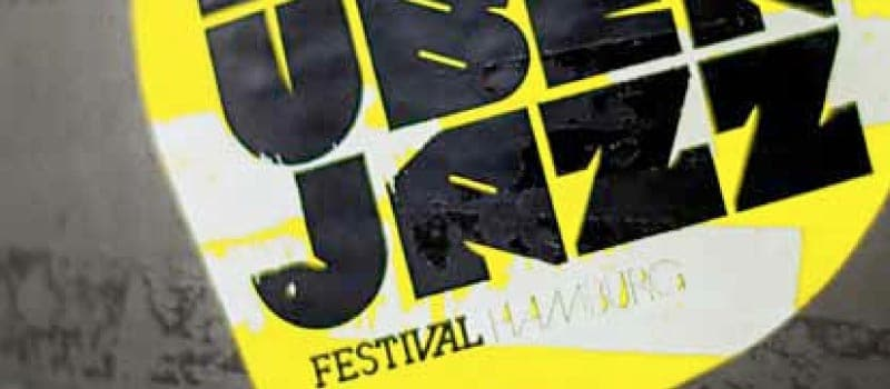 Überjazz Festival