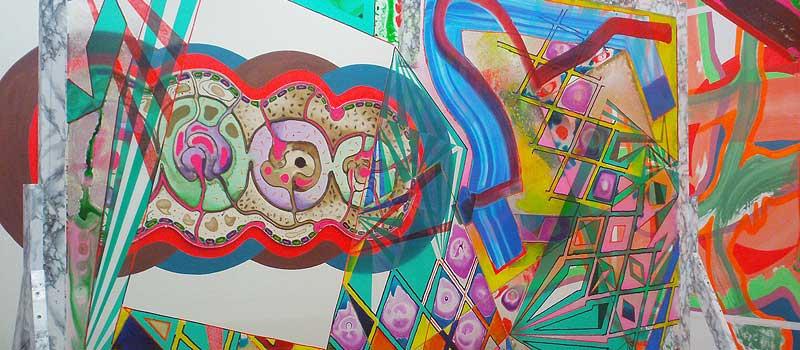 Kunst ist überal – VARIÉTÉ LIBERTÉ in den Zeisehallen