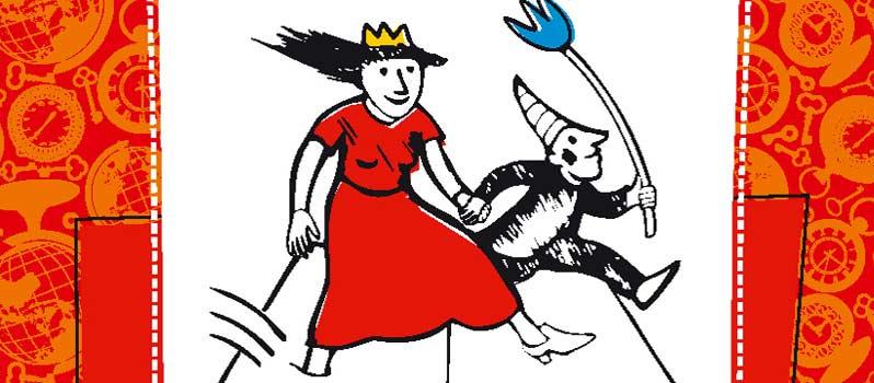 Die 10. Hamburger Märchentage -Eine Zeitreise mit den schönsten Märchen aus aller Welt