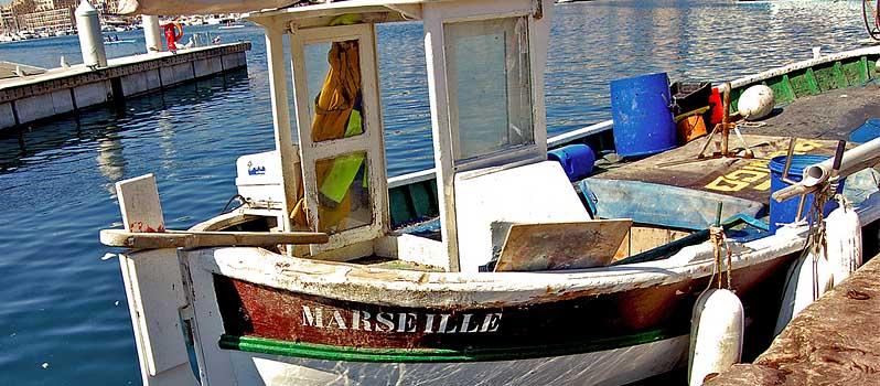 Podiumsdiskussion: Kulturhauptstadt Marseille – Motor für Stadtentwicklung