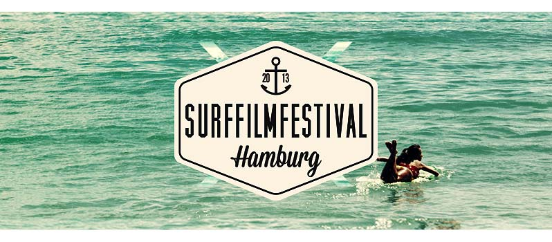 Surffilmfestival Hamburg