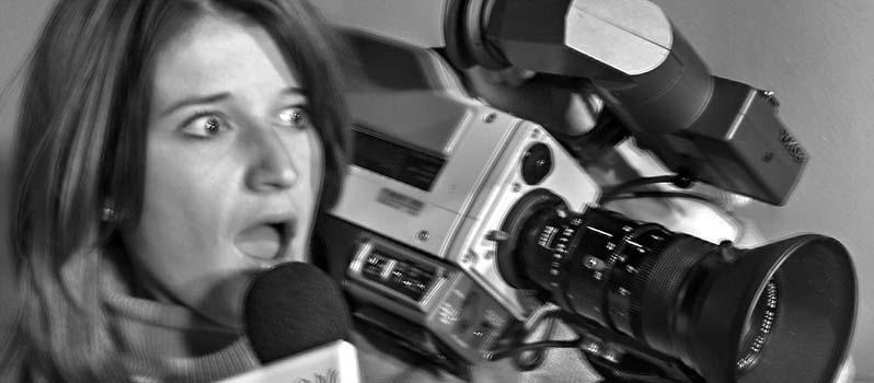 Gefahrengebiet, Blogger, Journalisten: Kriegsberichtserstattung aus Hamburg
