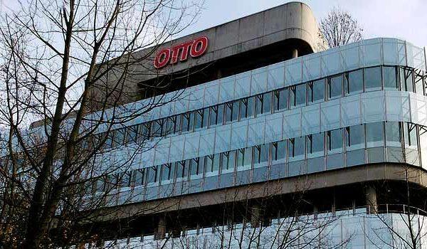 Otto Versand Hamburg
