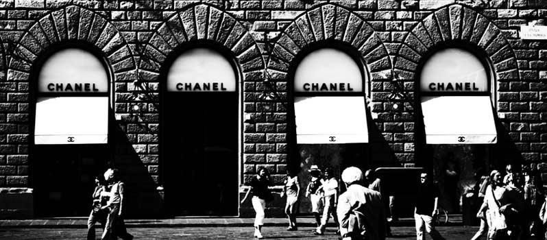 Mythos Chanel – Ausstellung im Museum für Kunst & Gewerbe