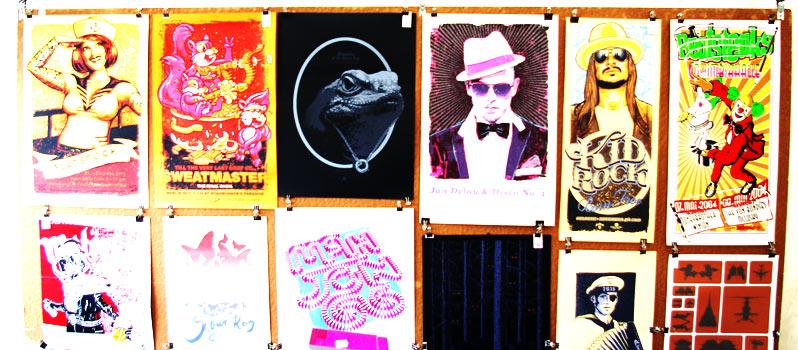 Flyer, Termine, Plakate und Events für Esoteriker