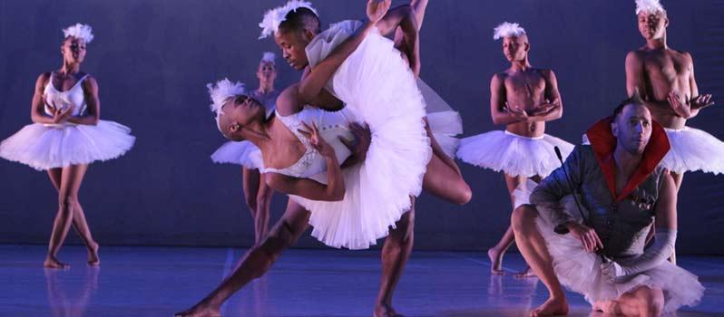 This Ain't Africa – Festival für Transkultur, Tanz und Diskurs