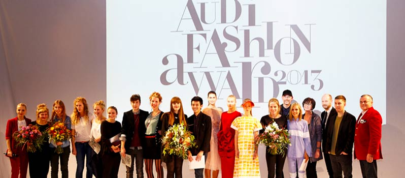 Audi Fashion Award – Anmeldefrist
