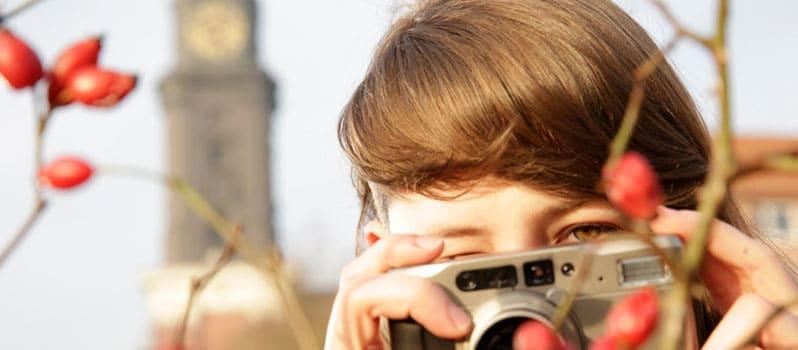 Fotowettbewerb NATUR IM FOKUS – Hamburgs grüne Vielfalt entdecken!