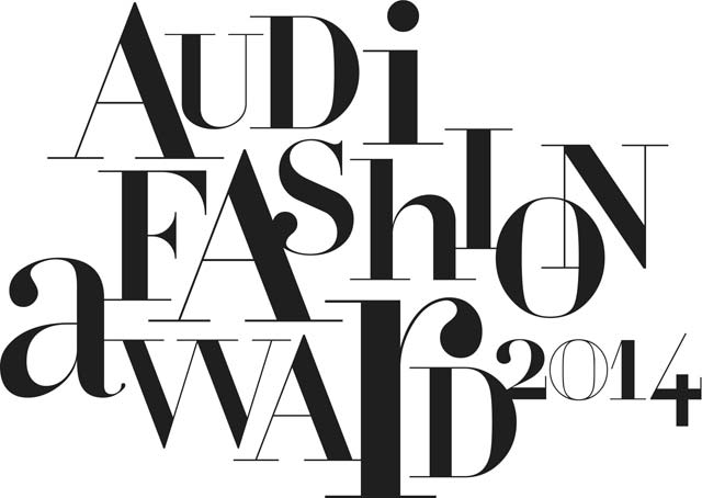 AUDI Fashion Award 2014