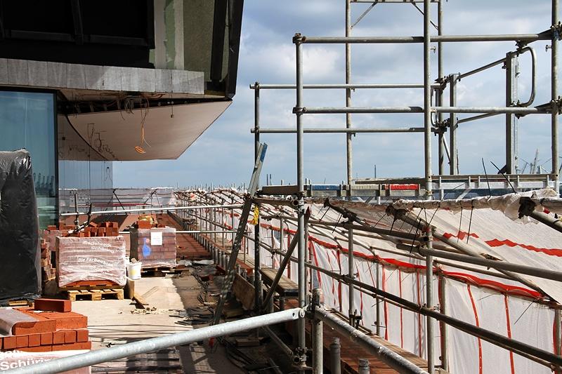 HafenCity – Tag der Großbaustellen – Bildergalerie