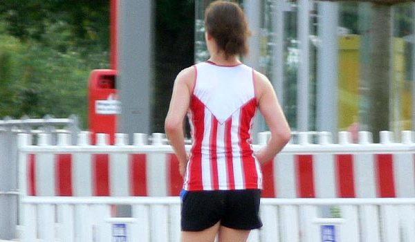 Marathon in Hamburg