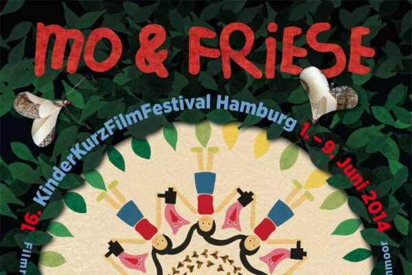 Mo&Friese KinderKurzFilmFestival 2014