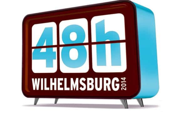 48h Wilhelmsburg 2014
