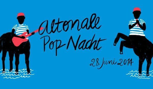 altonale Pop Nacht 2014