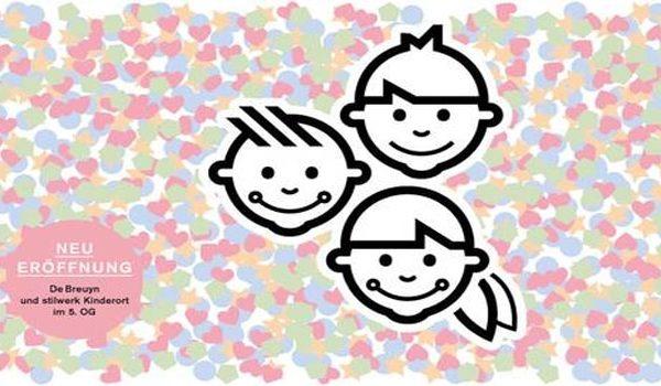 Kindertag im Hamburger stilwerk