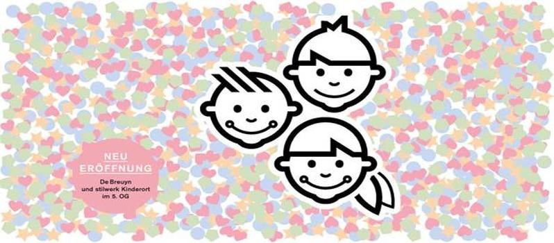 Großer Kindertag im STILWERK