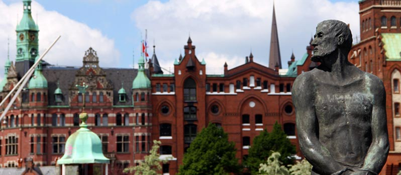 Sightseeing in Hamburg mit GetYourGuide