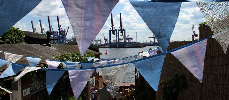 Unsere Lieblings-Veranstaltungen am Wochenende in Hamburg vom 20.-22. Juni 2014