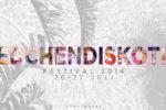 Maedchendiskothek Festival 2014