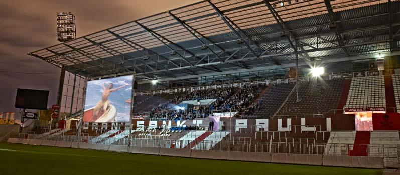 Filmnächte am Millerntor – Open Air Kino im St. Pauli Stadion