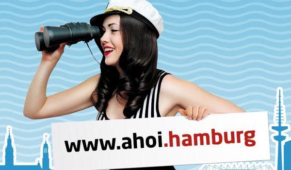 Hamburg-Domain