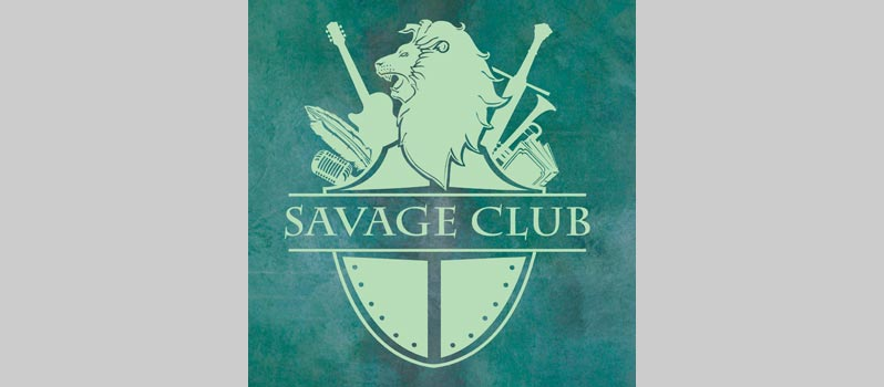 Savage Club im Gruenspan