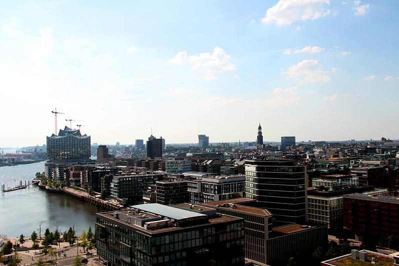Party, Events, Festivals – Unsere Wochenendtipps in Hamburg für den 12. – 14. September 2014