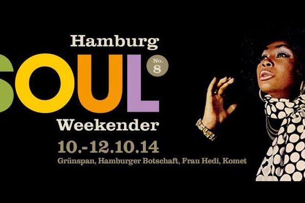Hamburg Soul Weekender