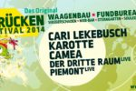 Sternbrücken Festival Hamburg 2014