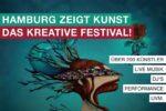 Hamburg zeigt Kunst 2014