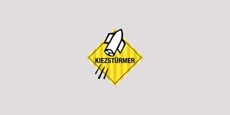 Kiezstürmer im St. Pauli Theater Hamburg