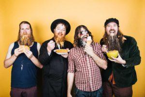 Konzert-Tipp: The Beards im Knust am 21. November 2014 im Knust