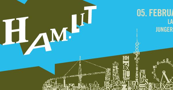 HAMLIT hamburg 2015
