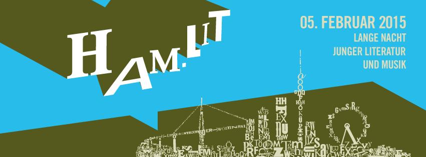 HAM.LIT – Lange Nacht junger Literatur und Musik in Hamburg