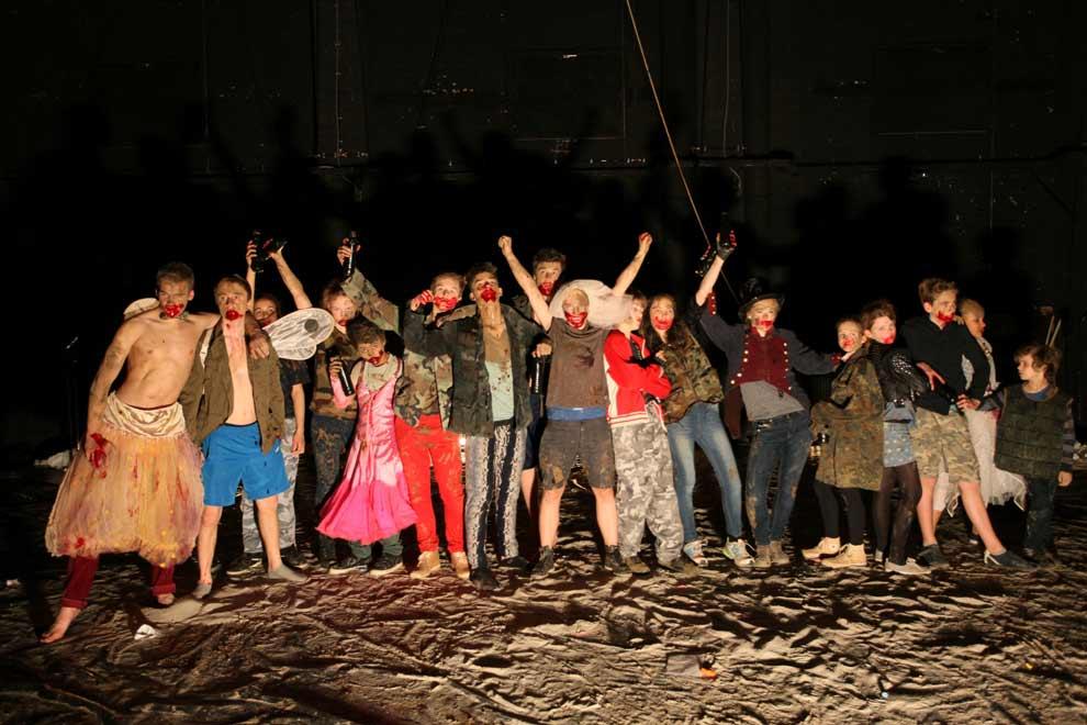 Lessingtage – Theaterfestival im Hamburger Thalia Theater