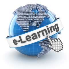 Easy E-Learning