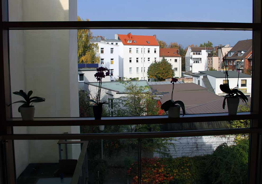 Vergebung am Lebensende – Erfahrungsvortrag mit Volker Schmidt im Hamburger Hospiz